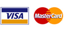 Credit cards accepted - Better Business Bureau accredited